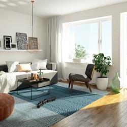 Plisy - w jakich pomieszczeniach sprawdzają się najlepiej?