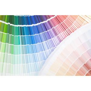 Kolorowe rolety - do jakich wnętrz pasują?