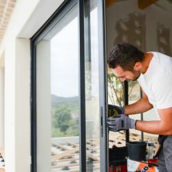 Kiedy najlepiej montować okna?