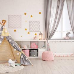 Rolety do pokoju dziecięcego - jakie powinny być?