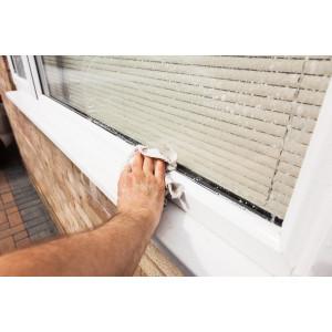 Wilgoć na oknach - jak jej się pozbyć?