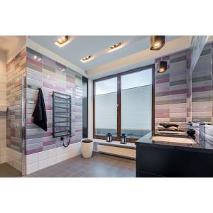 Rolety plisowane do łazienki – jak wybrać najlepszy model?