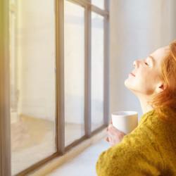 W jaki sposób światło wpływa na samopoczucie?
