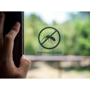 Skuteczne sposoby na dom bez komarów
