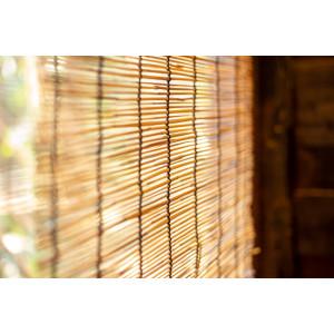 Jak wyczyścić rolety bambusowe?