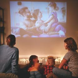 Jak stworzyć prywatne kino w domu?