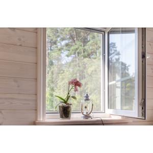Podstawowe funkcje moskitier okiennych