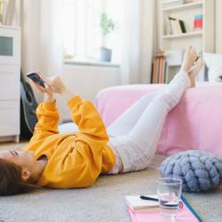 Jak przekształcić pokój dziecięcy w królestwo nastolatki?