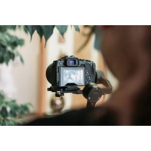 Najlepsze rolety do domowego studia fotograficznego